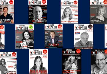 Online-Footprint-Magazine